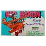 Red Baron Fokker Triplane SNAP