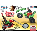 Tom Daniels Roar n Peace and Leap Hog Twin Pack
