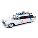 1:21 Ghostbusters Ecto-1