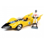 1:18 Speed Racer Shooting Star With Figure