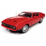 1:18 1971 Ford Mustang Mach 1 - Diamonds Are Forever