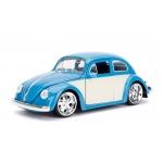 1:24 BTK - 59 VW Beetle - Blue