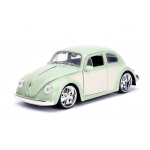 1:24 BTK - 59 VW Beetle - Green