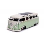 1:24 BTK - 62 VW Bus - Green