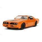 1:24 BTM - 77 Pontiac Firebird - Metallic Orange