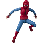 Spider-Man Home Made Suit Version Figure