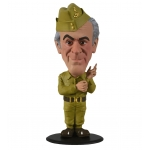 Sergeant Wilson Dad's Army Bobblehead #1