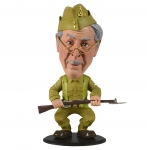 Lance Corporal Jones Dad's Army Bobblehead #1