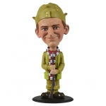 Private Pike Dad's Army Bobblehead #1