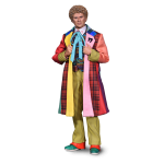 1:6 The Sixth Doctor