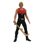 1:6 Flash Gordon – Saviour of the Universe