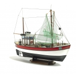 1:60 Rainbow Fishing Cutter