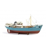 1:50 Nordkap - North Sea Trawler
