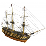 1:75 H.M.S Victory - 3 Deck Warship