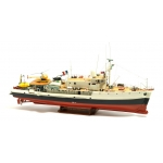 1:45 Calypso - Ocean Reasearch Vessel