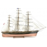 1:75 Cutty Sark - Tea Clipper