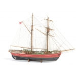 1:50 Lilla Dan - Sail Training Ship