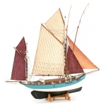 1:50 Marie Jeanne - Tuna Fishing Boat