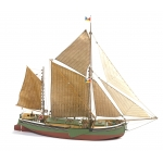 1:67 Will Everard - Barque