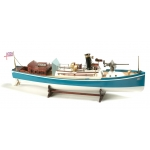 1:35 H.M.S Renown - Steam Pinnace