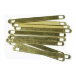 40mm Chainplate Pack of 10