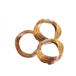 0.3mm x 2.5M Copper Wire