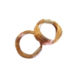 0.5mm x 2.5M Copper Wire