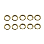 8mm Brass Porthole