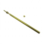 5x128mm Brass Propellershaft for M3 Propellors