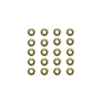 4mm Porthole - Brass