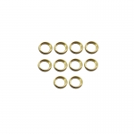 7mm Porthole - Brass
