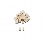 5mm Wooden Block Double