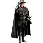 1:6 Zorro
