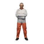 1:6 Hannibal Lecter Straitjacket ver. - The Silence of the Lambs