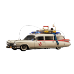 1:6 Ghostbusters ECTO-1