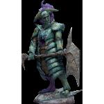 Oathbreaker Strÿfe: Fallen Mortis Knight Premium Format Figure
