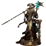 Xiall – Osteomancer's Vision Figure