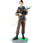 Peter Venkman Statue - The Real Ghostbusters