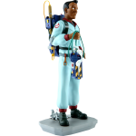 Winston Zeddemore Statue - The Real Ghostbusters