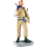 Ray Stantz Statue - The Real Ghostbusters