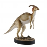 Parasaurolophus - Statue The Lost World: Jurassic Park