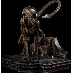Dog Alien Maquette