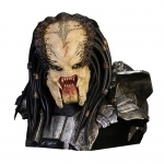 Scar Predator Prop Replica - Life-Size Bust