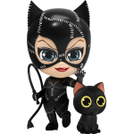 Catwoman with Whip Cosbaby