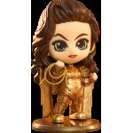 Golden Armor Wonder Woman Cosbaby
