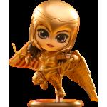 Golden Armor Wonder Woman (Flying Version) Cosbaby