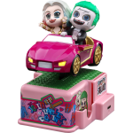 The Joker & Harley Quinn CosRider