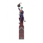 1:12 The Joker Rogues Gallery Multi-Part Statue