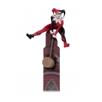 1:12 Harley Quinn Rogues Gallery Multi-Part Statue