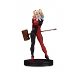 1:8 Harley Quinn DC Cover Girls Statue
